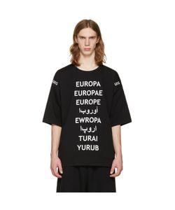 Ueg | Refugee T-Shirt