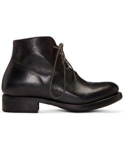 Cherevichkiotvichki | One-Piece Goodyear Boots