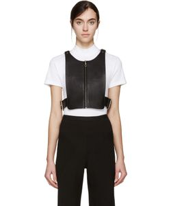 Fleet Ilya   Leather Box Top Harness