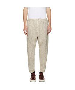 Umit Benan | Herringbone Lounge Pants