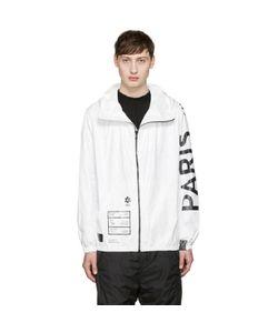 Ueg | Paris Jacket