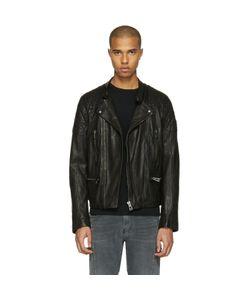 Belstaff | Leather Sted Jacket