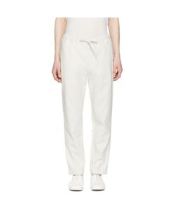 Undecorated Man | Drawstring Trousers