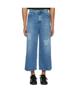J.W.Anderson | J.W.Anderson Loose Fit Jeans
