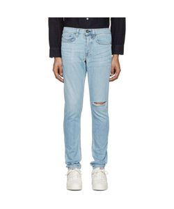 Rag and Bone | Exclusive Standard Issue Fit 1 Jeans