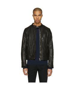 Belstaff | Leather Maxford Jacket