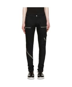 99 Is | 99 Is Zip Jeans