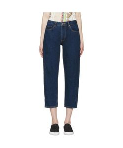 Aalto | Cropped Jeans