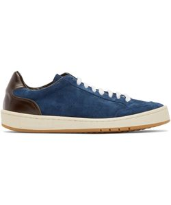 Umit Benan | Suede Sneakers