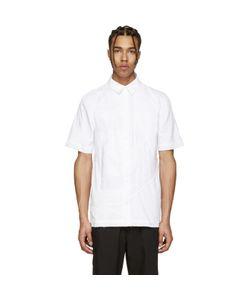 Alexandre Plokhov | Patchwork Shirt