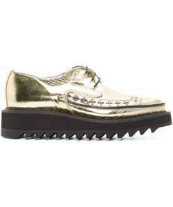 99 Is | 99 Is And Black Leather Creepers