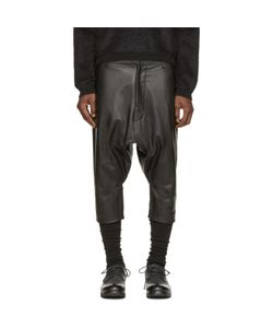 Alexandre Plokhov | Leather Shorts