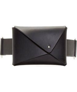 Fleet Ilya   Leather Money Belt