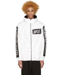 Ueg | Consciousness Jacket
