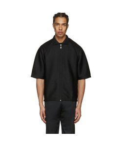 Cottweiler | Service Zip-Up Polo