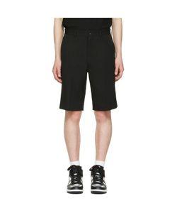 Comme Des Garçons Homme Plus | Gabardine Shorts