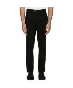 Song For The Mute | Wool Tailo Trousers