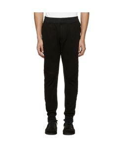 Julius | Knee Details Lounge Pants