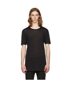 11 By Boris Bidjan Saberi | Regular Fit T-Shirt