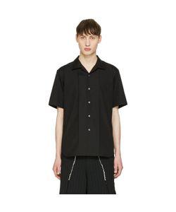 Comme Des Garçons Homme Plus | Short Sleeve Shirt