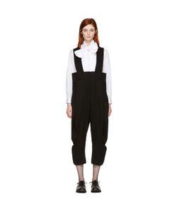 Comme Des Garçons | Suspenders Trousers
