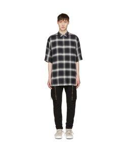 Helmut Lang | Drawcord Shirt