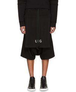 Ueg | Logo Lounge Shorts