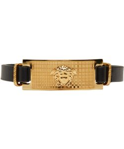 Versace   And Medusa Bracelet