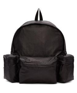 Yohji Yamamoto | Leather Backpack