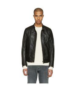 Belstaff | Leather Sandway Jacket