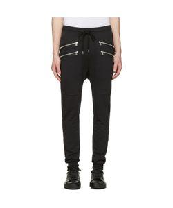 Markus Lupfer | Double Zip Lounge Pants