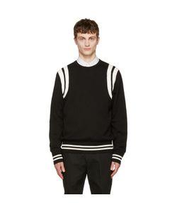 Calvin Klein Collection   Riding Sweater