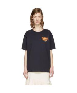 ACNE STUDIOS | Niagara Bear T-Shirt