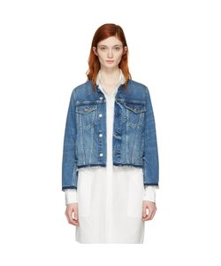 Amo | Denim Lola Jacket