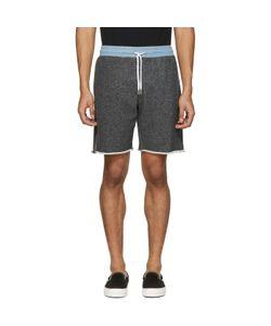 Maison Kitsuné   Jogg Shorts