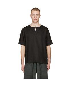 Phoebe English   Linen T-Shirt