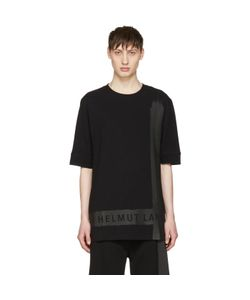 Helmut Lang | Logo T-Shirt