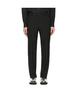 Comme Des Garçons Homme Plus | Tropical Trousers