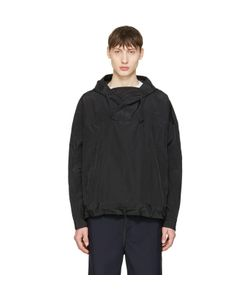 Undecorated Man | Pullover Jacket