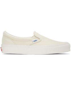 Vans | Og Classic Lx Slip-On Sneakers