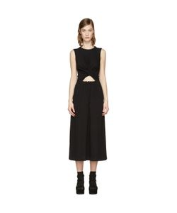 T by Alexander Wang | Front Twist Dress