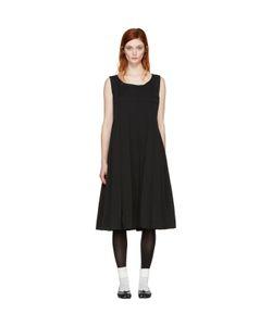 Comme Des Garçons | Pleated Dress