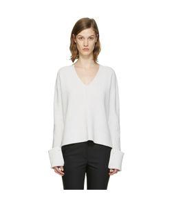 Helmut Lang | V-Neck Sweater
