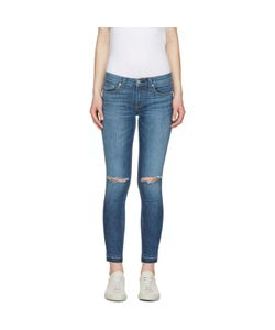 Rag and Bone | Capri Jeans