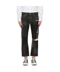 Junya Watanabe | Patchwork Jeans