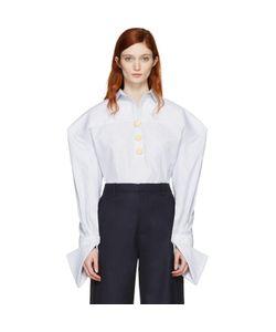 Jacquemus   La Chemise Bouton Shirt