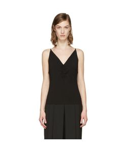 T by Alexander Wang | Shir Front Tank Top