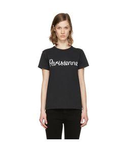 Maison Kitsuné   Parisienne T-Shirt