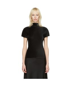 Pleats Please By Issey Miyake | Pleats Please Issey Miyake Pleated Drama Sleeve Blouse