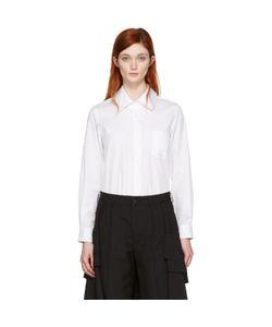 Comme Des Garçons | Long Sleeve Shirt